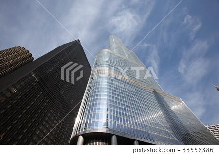시카고,미국 33556386