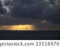 하늘,구름,햇빛 33556976