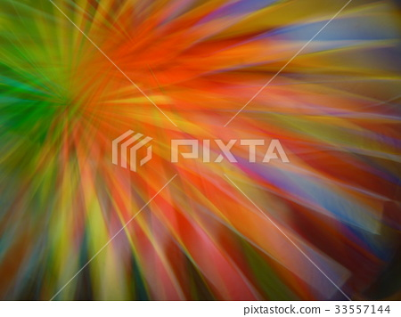 沒有方向限制的彩色動感背景 33557144