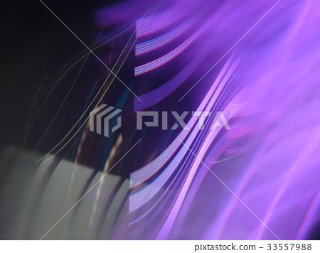 充滿活力的抽象背景,科學,未被發現的能源技術概念 33557988