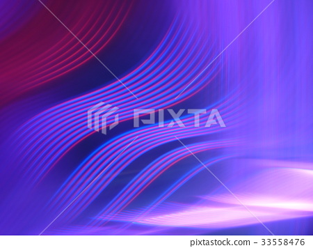 Filled dynamic abstract background, science, undiscovered, energy technical concept 33558476