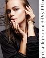 attractive, face, fashion 33559916