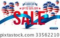 Labor Day Sale promotion advertising banner 33562210