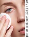 face, girl, spa 33564710