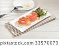 toast, food, sandwich 33570073