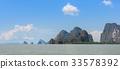 พังงา,อ่าว,ประเทศไทย 33578392