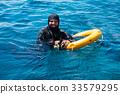 snorkeling, scuba, diving 33579295