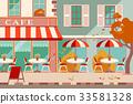 flat, vector, illustration 33581328
