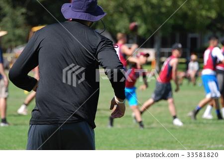 Football Camp 33581820