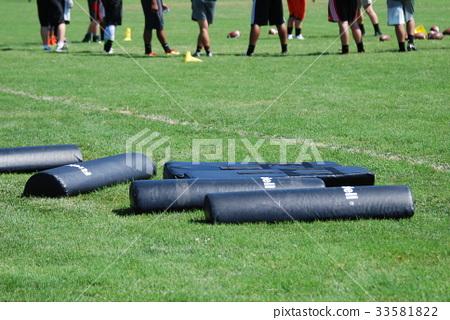 Football Camp 33581822