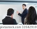 โลก,ธุรกิจ,ภาพวาดมือ ธุรกิจ 33582919