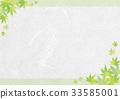 단풍 나무, 단풍나무, 단풍 33585001