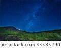 star, starry, sky 33585290