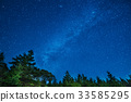 star, starry, sky 33585295