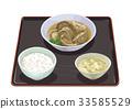 套餐 定食 日式定食 33585529