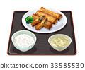 套餐 定食 日式定食 33585530