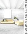 interior, bedroom, bed 33589818