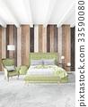 bedroom bed room 33590080