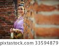 泰国人 女性 女 33594879