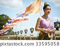 泰国人 女人 女性 33595058