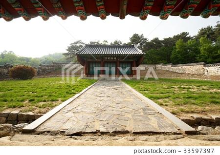 덕봉서원,안성시,경기도 33597397