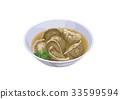 중국요리, 중화요리, 중국 요리 33599594