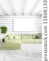 interior, bedroom, bed 33606130