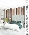 interior bedroom design 33606581