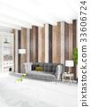 interior, room, design 33606724