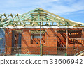 Construction of a new family house 33606942
