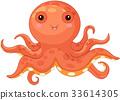 Octopus 33614305