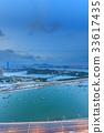Xiamen Xinglin Bridge Seascape 33617435