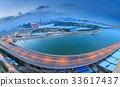 Xiamen Xinglin Bridge Seascape 33617437