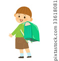 School bag (boy) 33618081