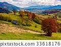 landscape, rural, mountain 33618176