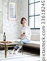 หญิงสาว (ไวน์) 33618245