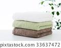 towel, towels, face towel 33637472