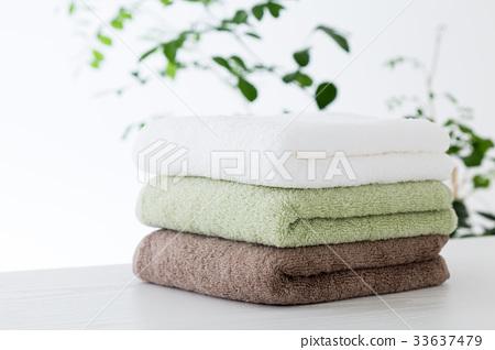 毛巾 33637479