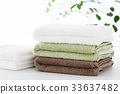 towel, towels, face towel 33637482