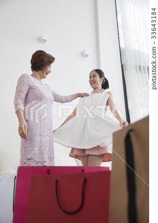 엄마,딸,엄마와딸 33643184