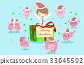 cartoon, celebration, organ 33645592