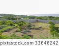 nagijin, castle, nakijin 33646242