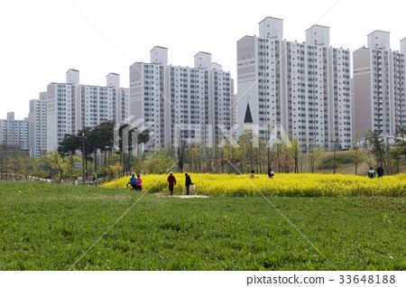상동호수공원,부천시,경기도 33648188