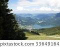마을, 산, 오스트리아 33649164