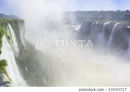 Iguazu Falls / Devil's Nobility 33650727