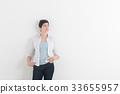 女性 女 女人 33655957