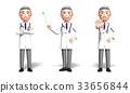 医生 博士 医师 33656844