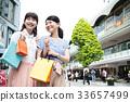 女人旅行橫濱短途旅行 33657499