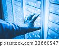 黑客 黑客入侵 伺服器 33660547