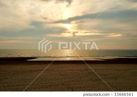 Bentoo Beach, Anmyeondo, Taean-gun, Chungnam 33666561